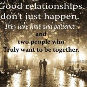 true relationships