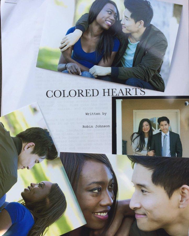 coloredhearts